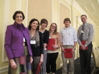 2013 MSHF Scholarship Recipients